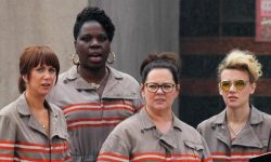 Ghostbusters HD pics