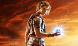 Gods of Egypt HD pics