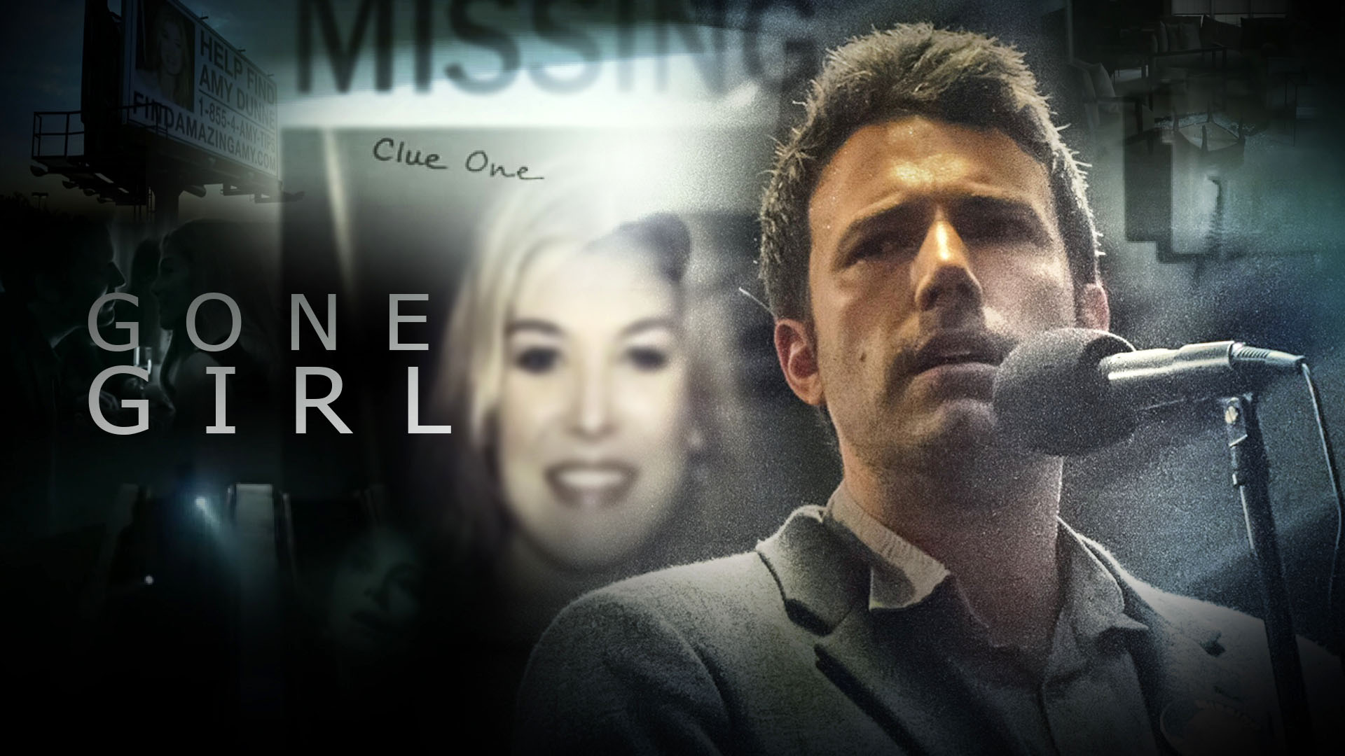 Gone Girl HD pics