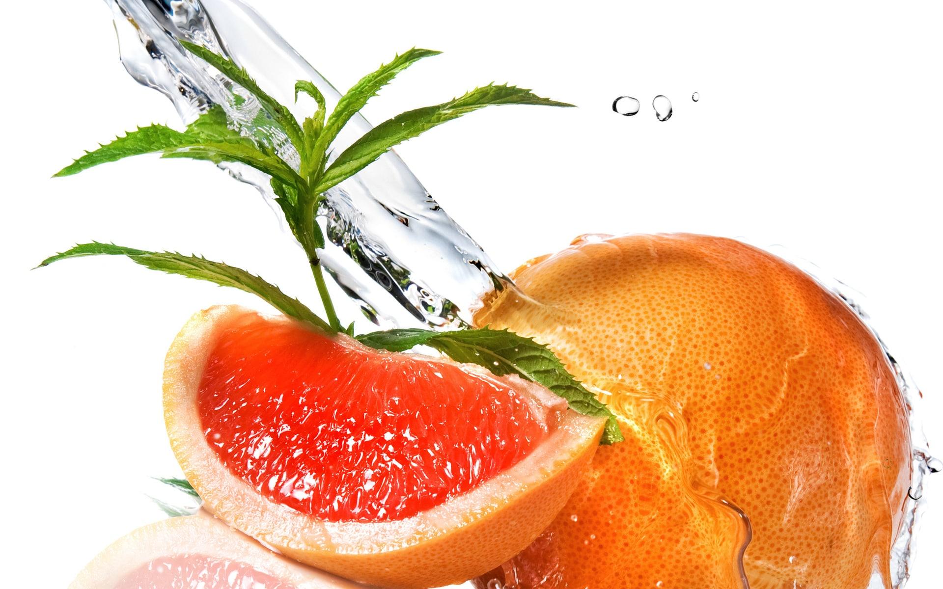 Grapefruit HD pics