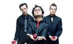 Green Day HD pics