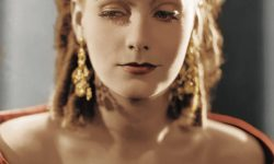Greta Garbo HD pics
