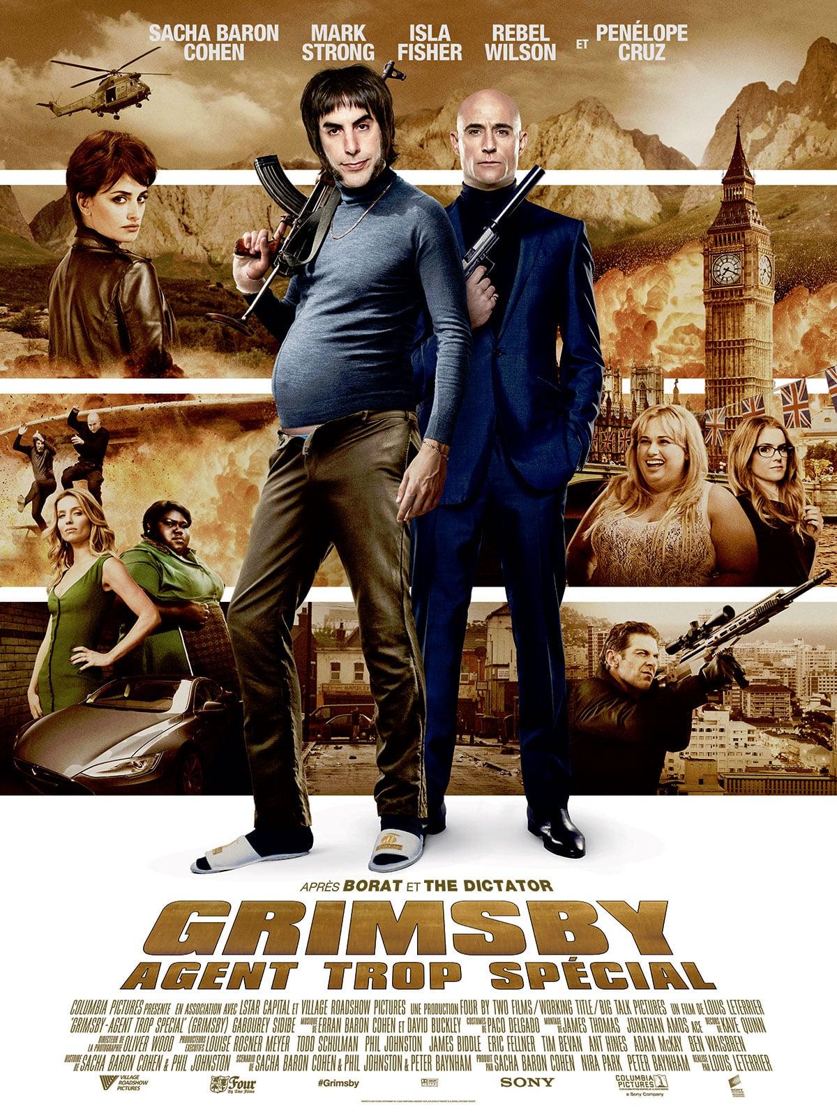 Grimsby HD pics