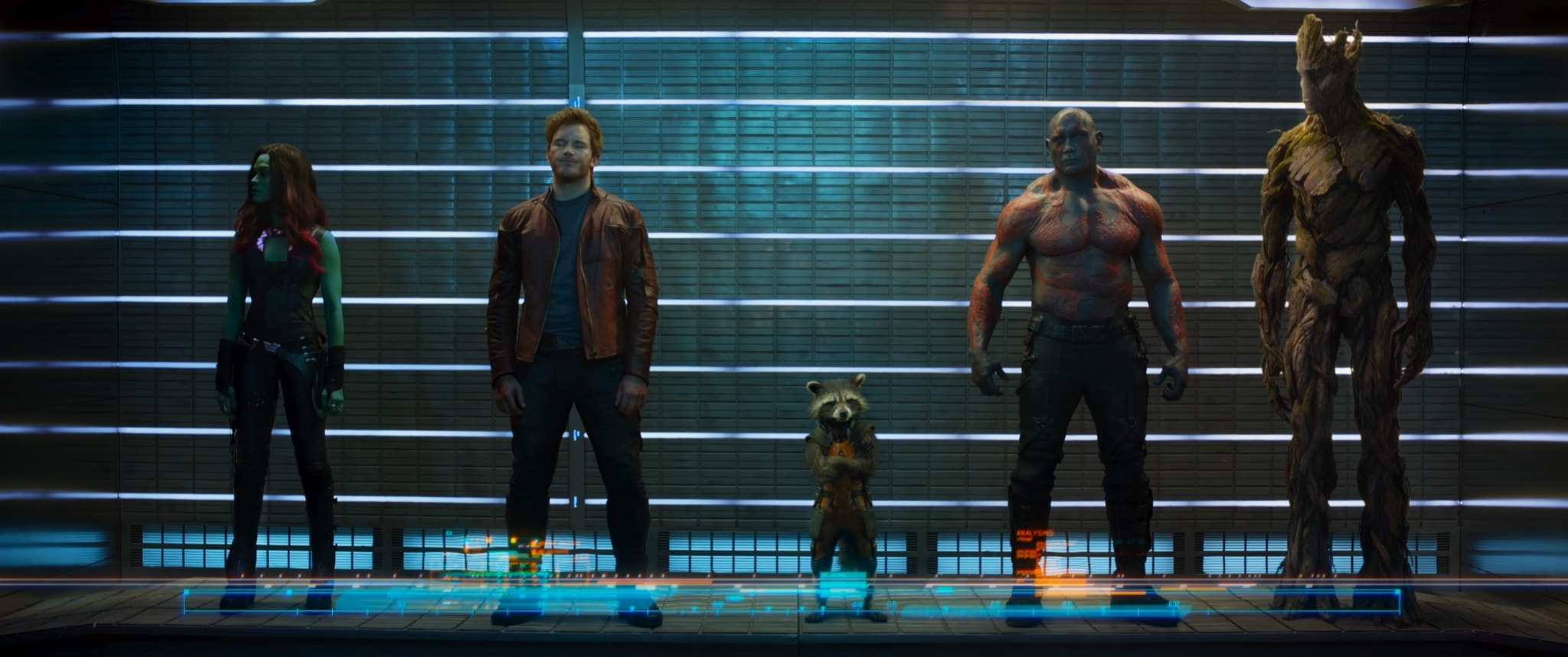 Guardians Of The Galaxy HD pics