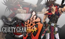 Guilty Gear: Sol Badguy HD pics