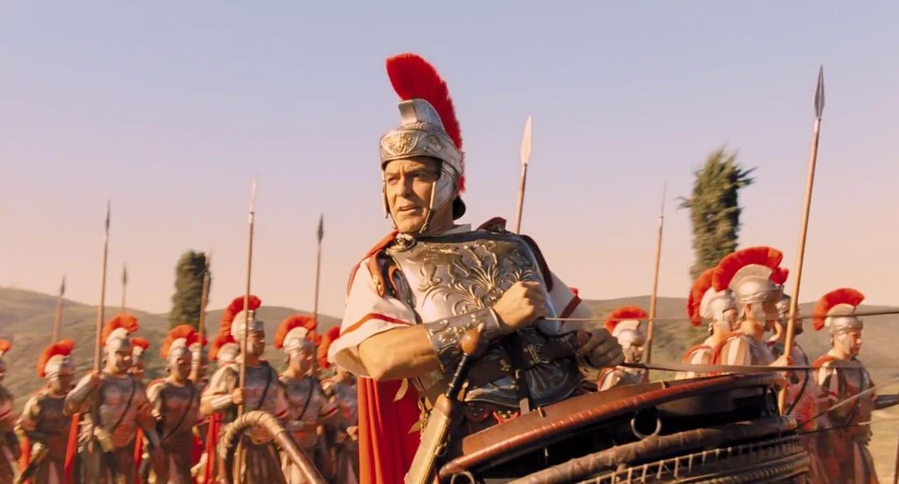 Hail, Caesar! HD pics