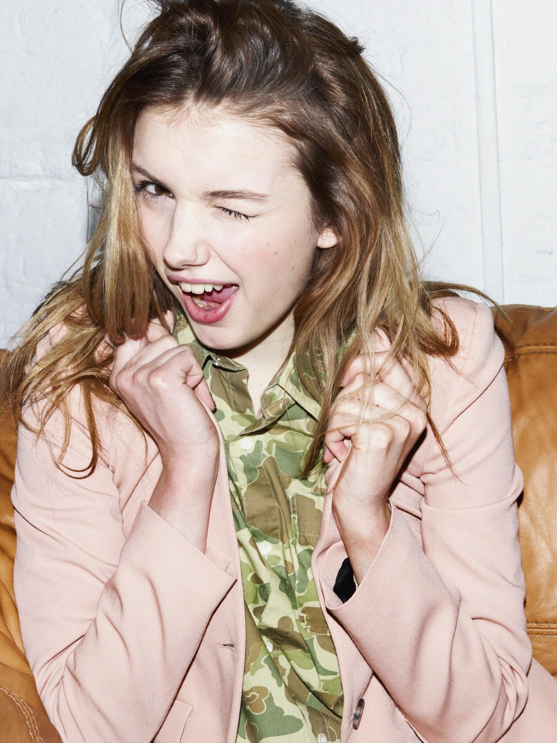 Hannah Murray HD pics