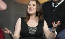 Hayley Atwell HD pics