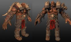 Hearthstone: Garrosh Hellscream Download