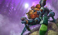 Hearthstone: Goblins Vs. Gnomes HD pics