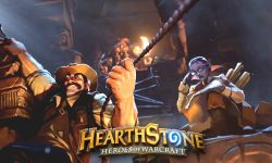 Hearthstone: League of Explorers HQ wallpapers
