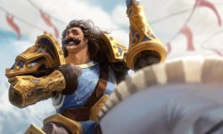Hearthstone: The Grand Tournament HD pictures