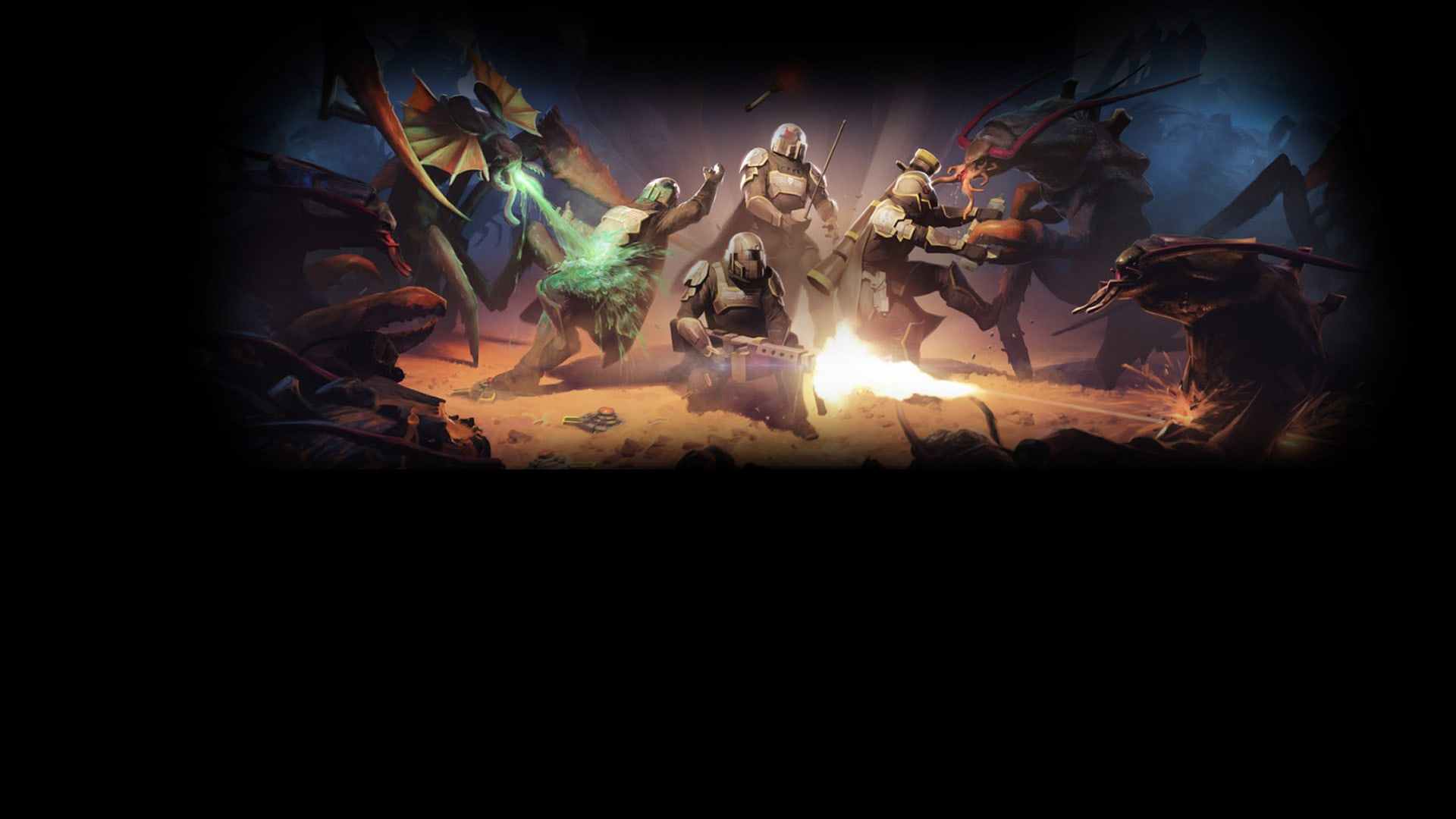 Helldivers HD Wallpapers   7wallpapers.net