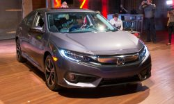 Honda Civic 10 HD pics