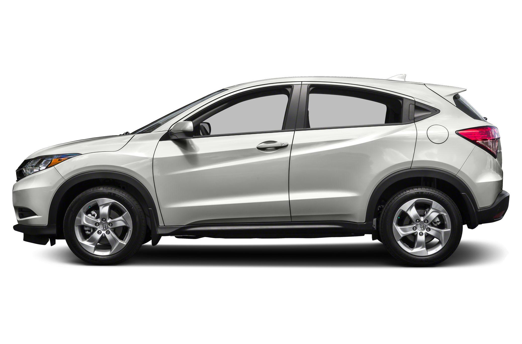 Honda HR-V II HD pics