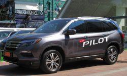 Honda Pilot 3 HD pics