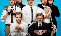 Horrible Bosses 2 for mobile