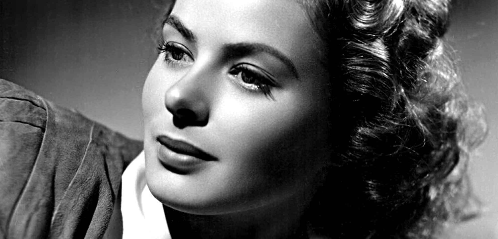 Ingrid Bergman HD pics