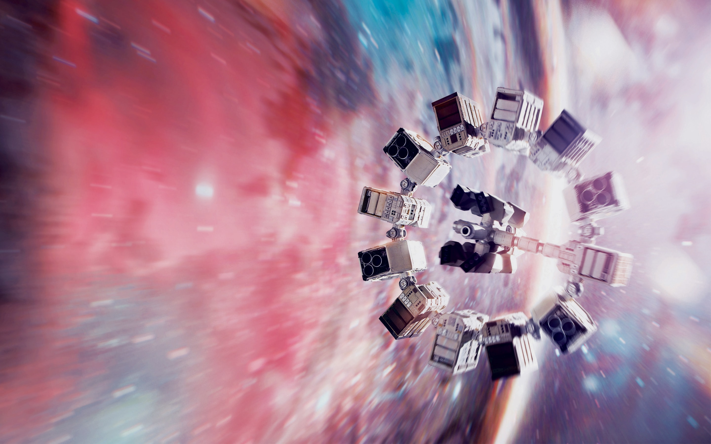 Interstellar HD pics