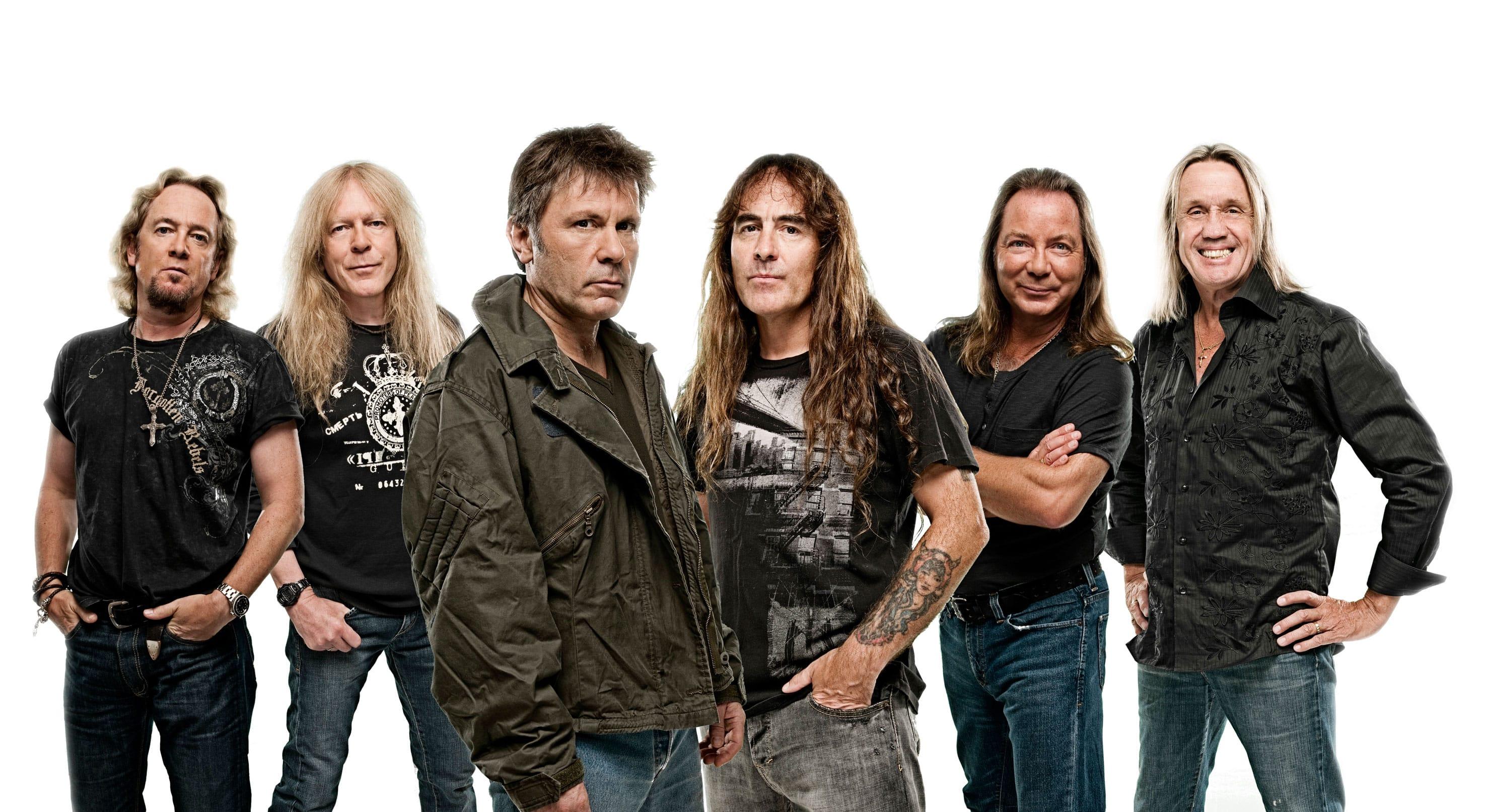 Iron Maiden HD pics