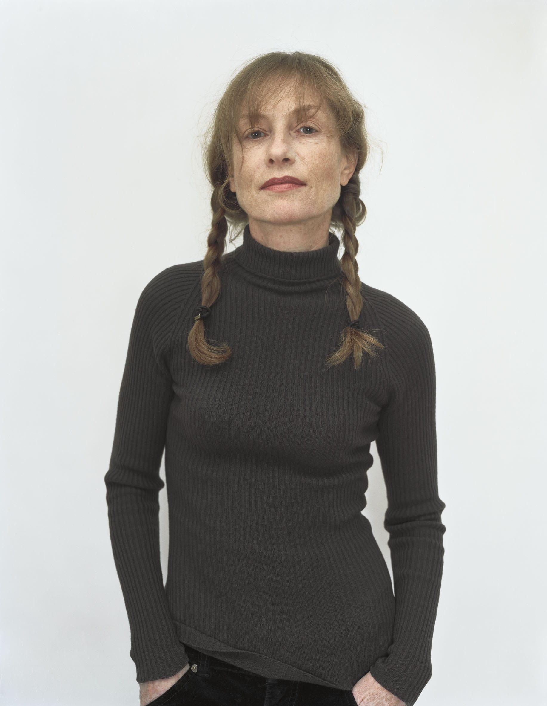 Isabelle Huppert HD pics
