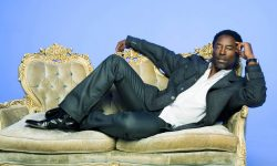 Isaiah Washington HD pics