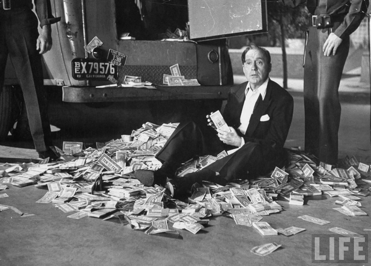 Jack Benny Wallpapers hd