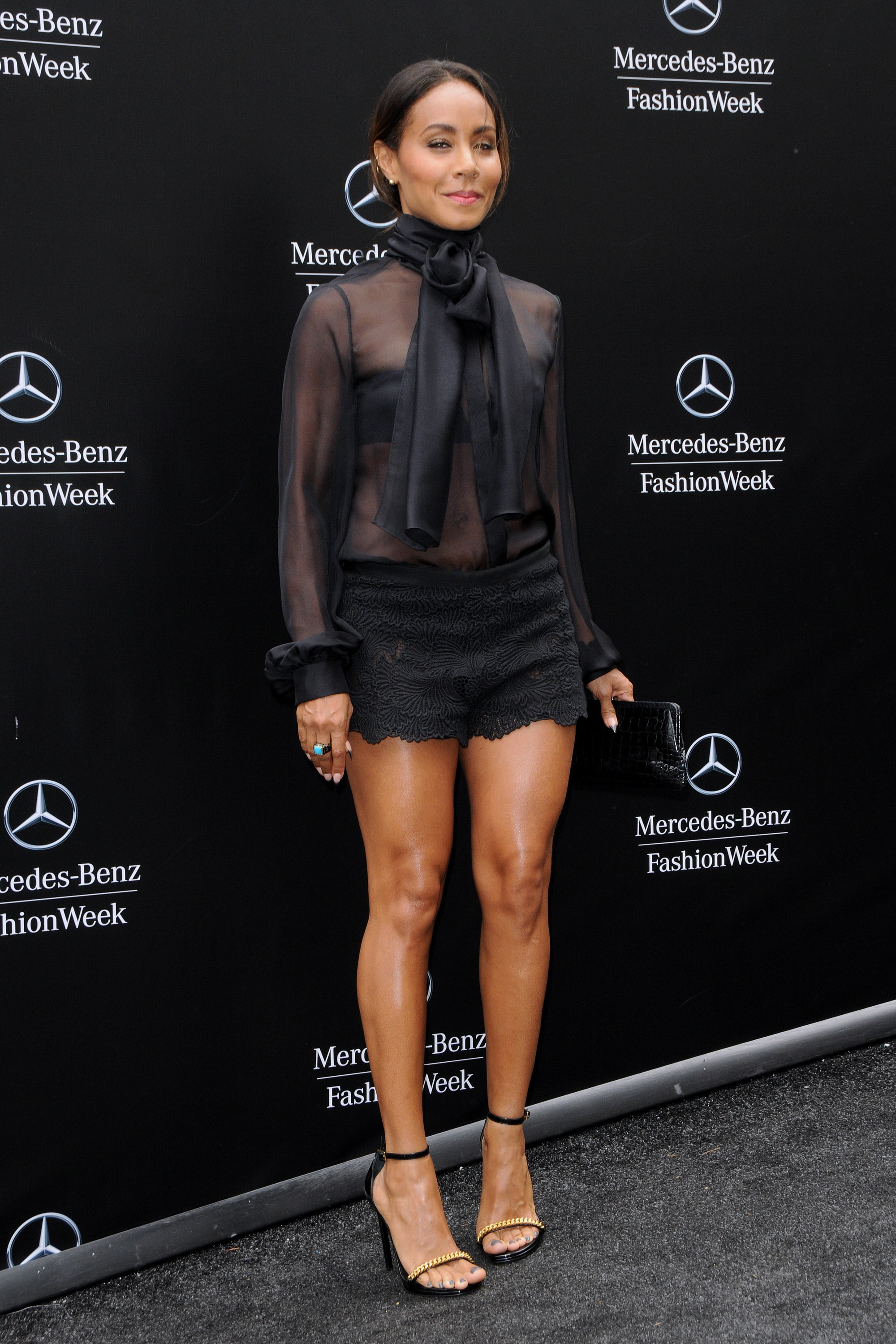 Jada Pinkett Smith HD pics