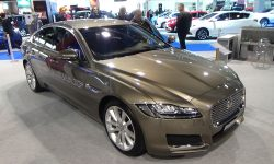 Jaguar XF 2 HD pics