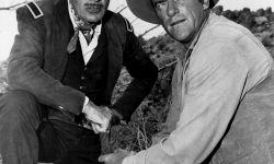 James Arness HD pics