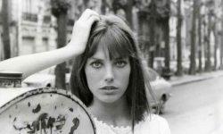 Jane Birkin HD pics