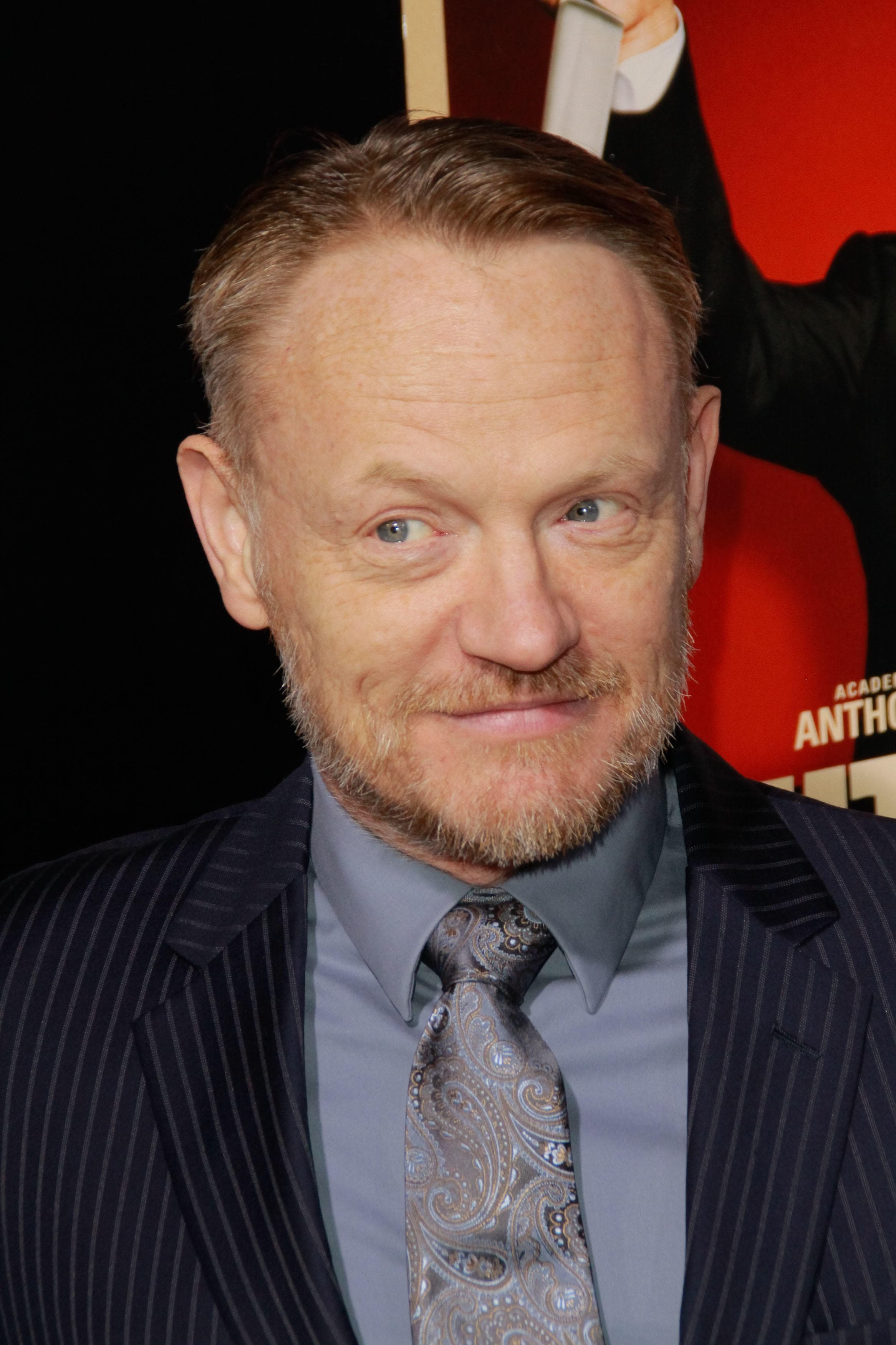 photo Jared Harris (born 1961)