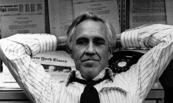Jason Robards Pictures