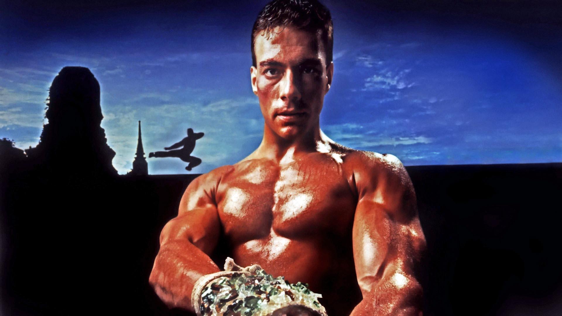 Jean Claude Van Damme HD pics