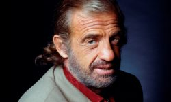 Jean-Paul Belmondo HD pics
