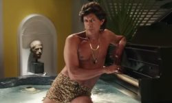 Jeff Goldblum HD pics