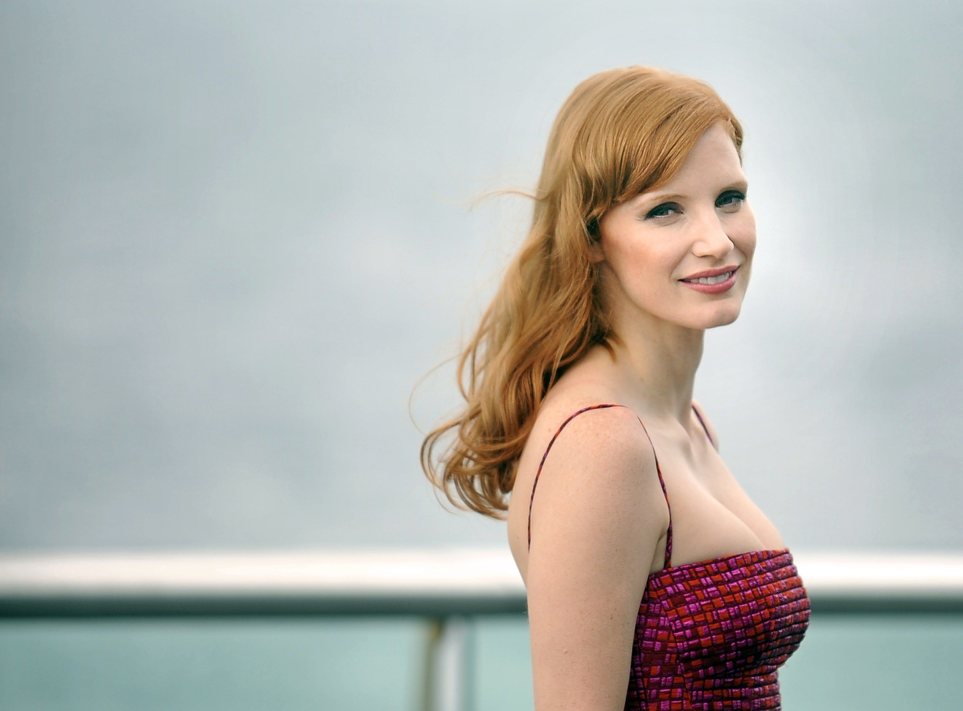 Jessica Chastain HD pics