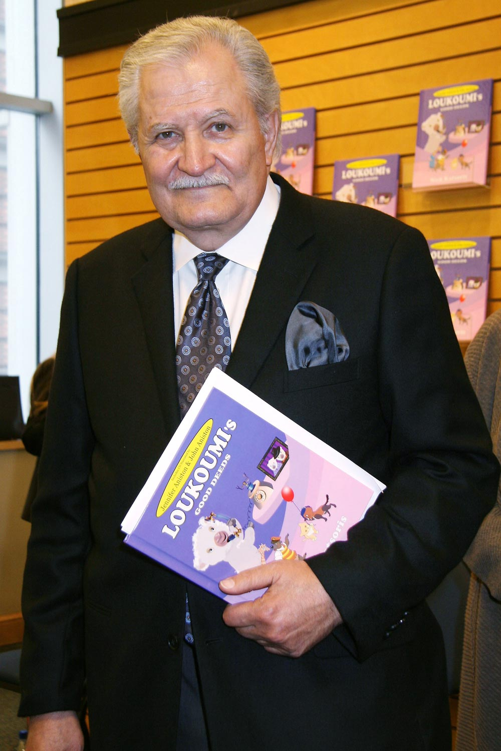 John Aniston HD pics