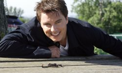 John Barrowman HD pics