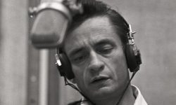 Johnny Cash HD pics