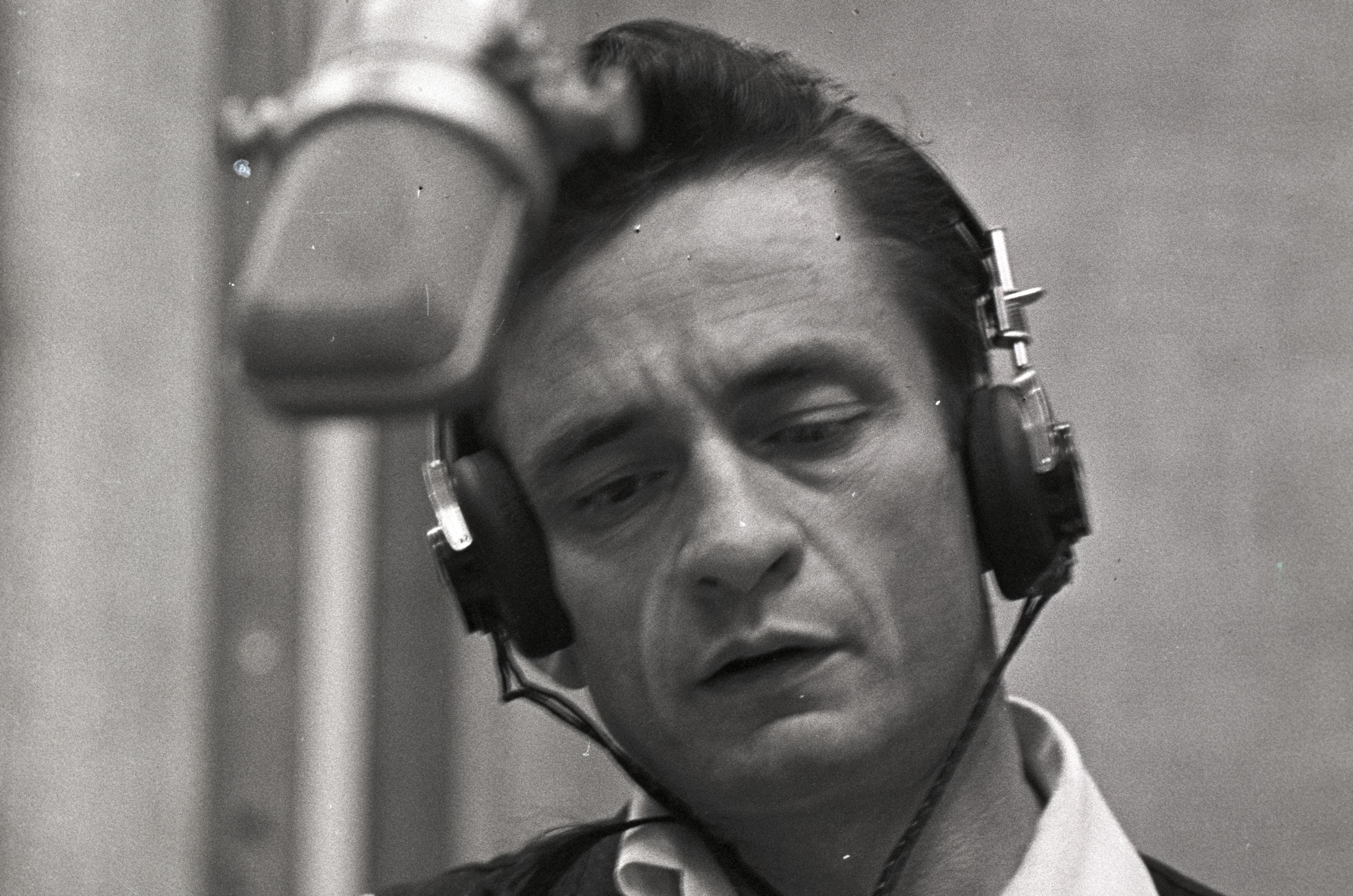 Johnny Cash HD pics