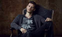 Joseph Morgan HD pics