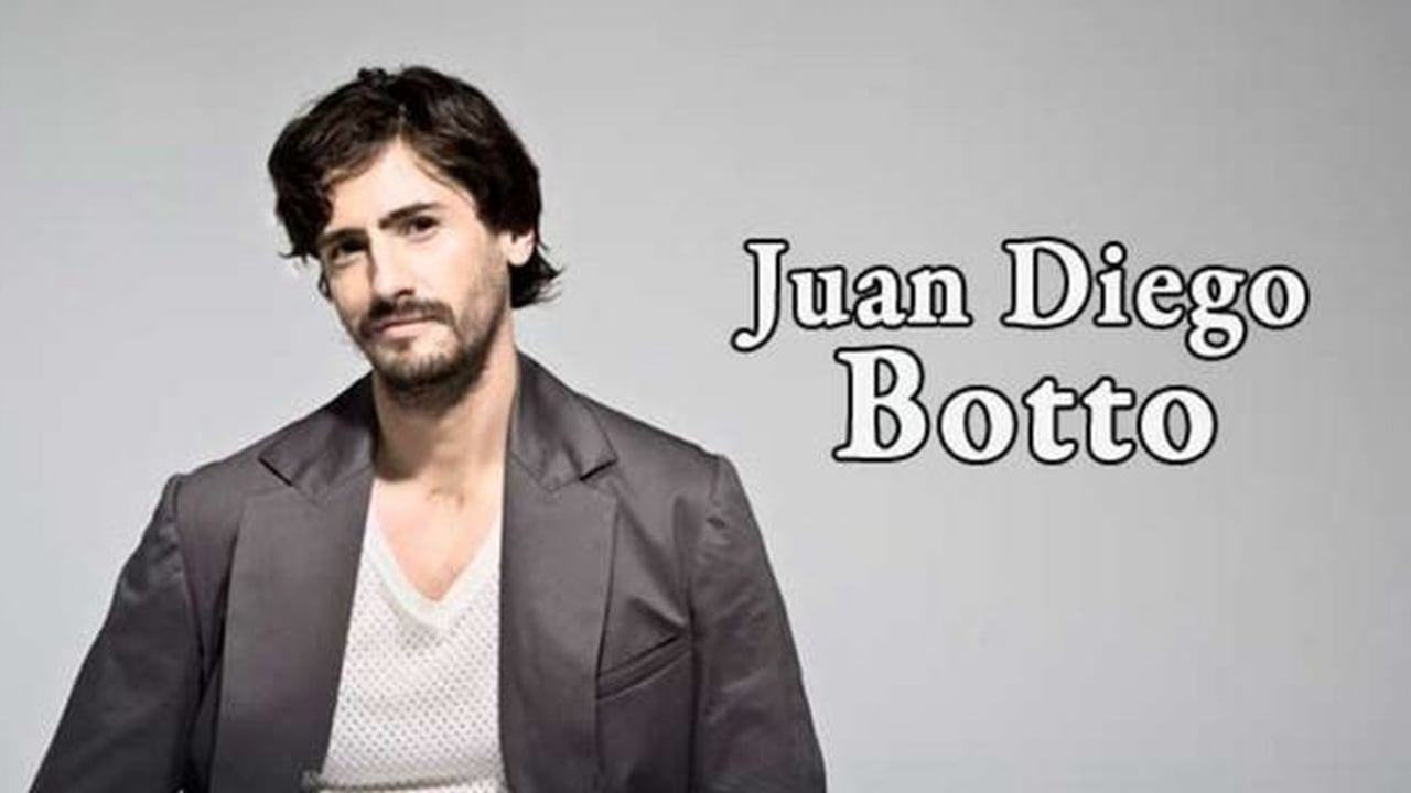 Juan Diego Botto HD pics