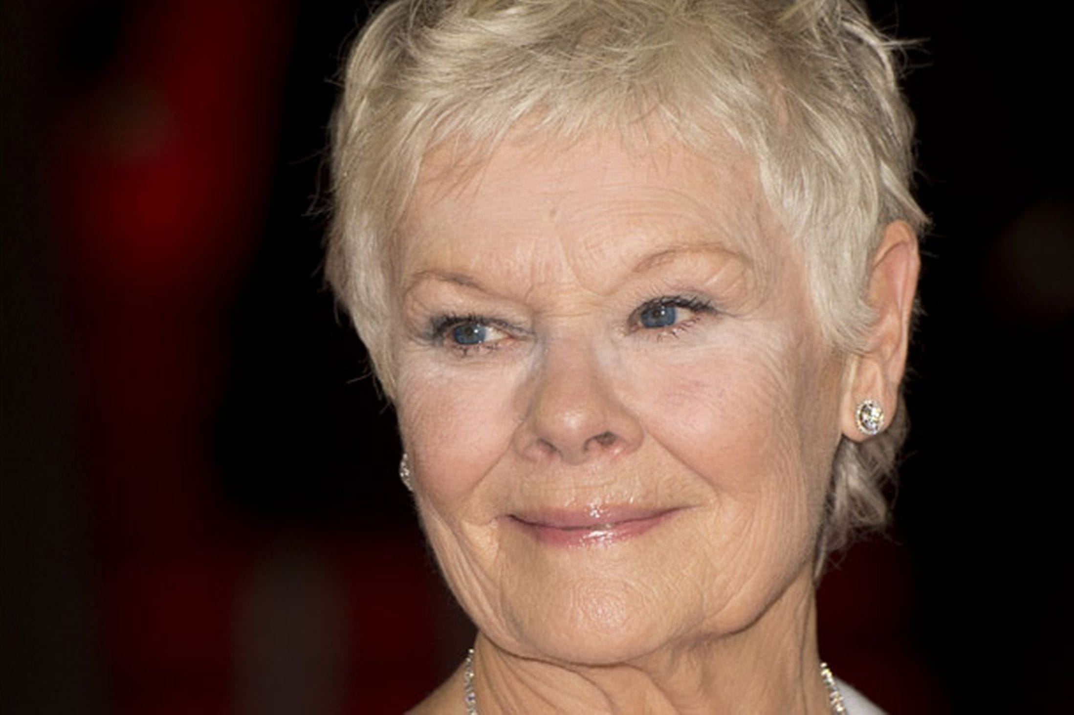 Judi Dench HQ wallpapers
