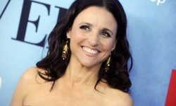 Julia Louis-Dreyfus HD pics