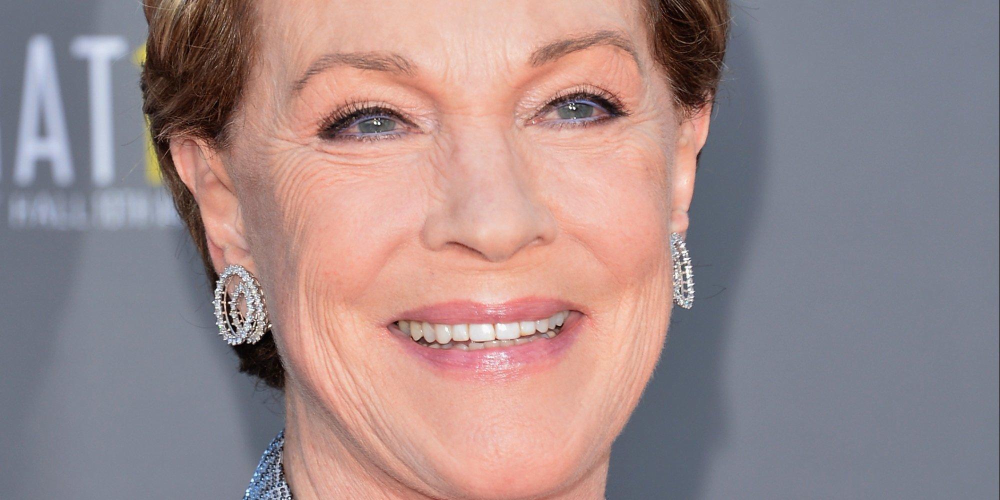 Julie Andrews HD pics