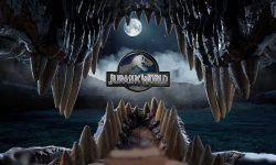 Jurassic World HD pics