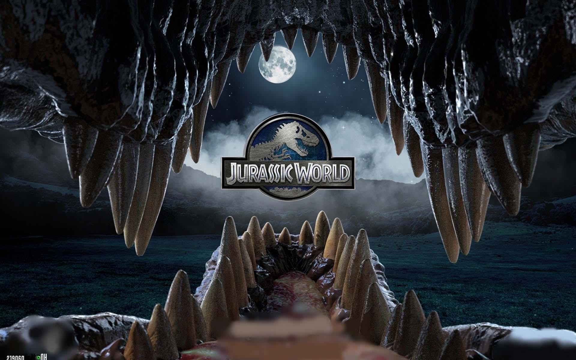 Jurassic World Hd Wallpapers 7wallpapersnet
