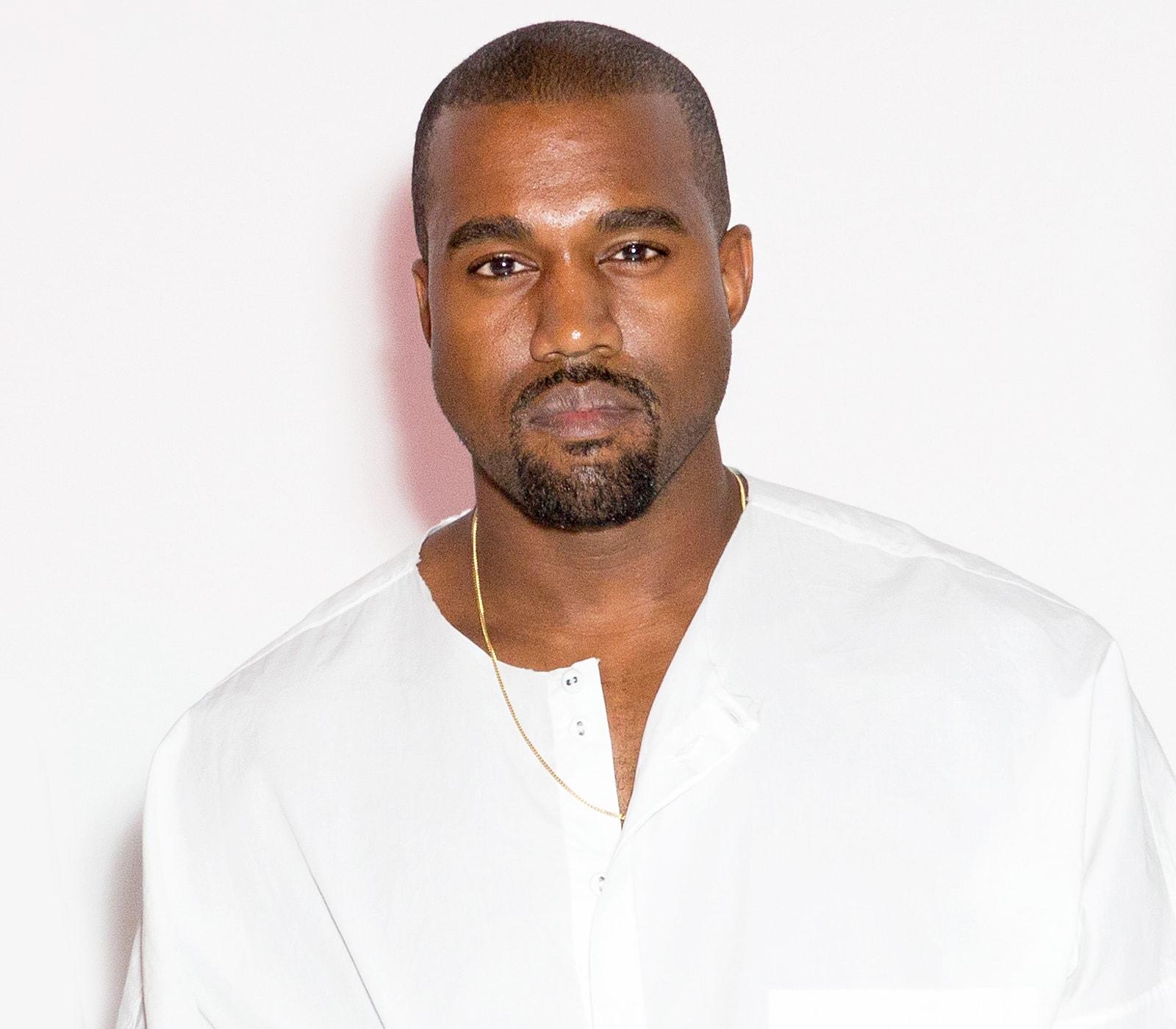 Kanye West HD pics