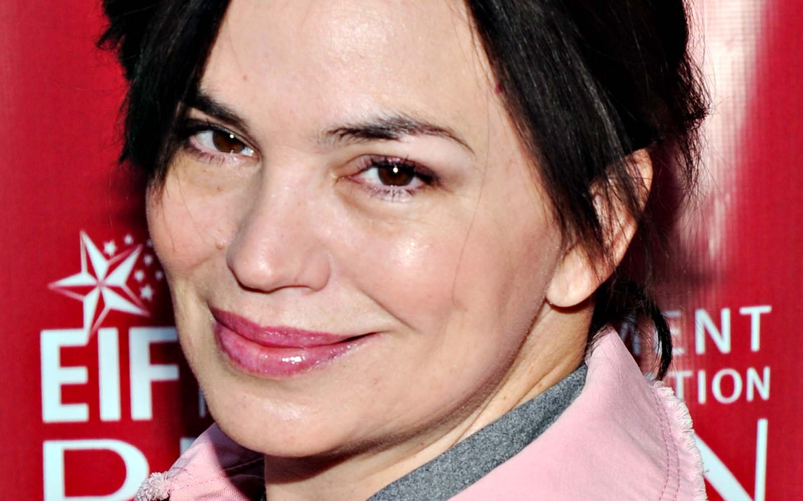 Karen Duffy Background